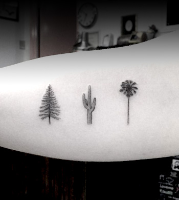 Tatuagem:10 tendências deste ano para você ter uma nova tattoo